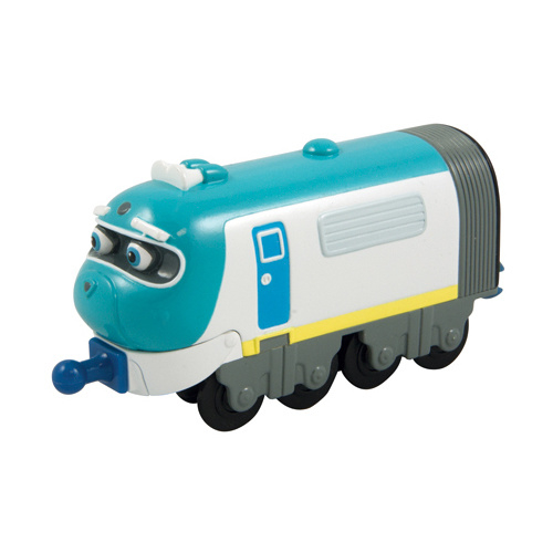 Chuggington StackTrack Тут
