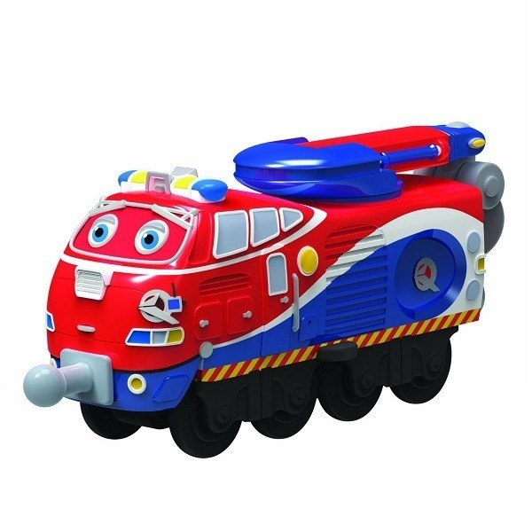 Chuggington StackTrack Джекман
