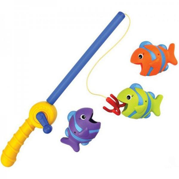 детская игрушка рыбалка цена
